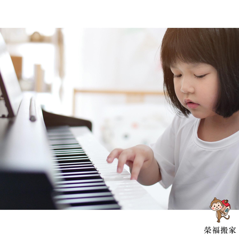【搬家實錄】台北搬家實例之鋼琴該如何搬運?四大注意事項就能輕鬆搬!