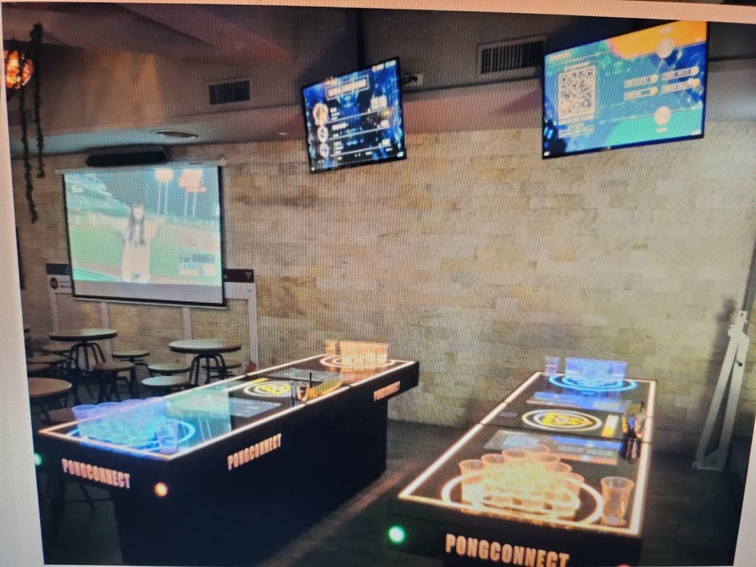 重物搬運推薦【榮福搬家】搬運特殊重物給您最優質、最安全的搬運服務、,搬家服務-專業實在、經驗豐富:Beer Pong 乒乓球酒杯桌PONGConnect
